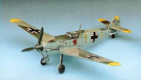 Модели самолётов для склеивания