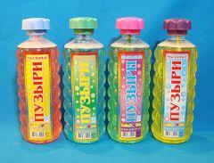 Где купить жидкость для мыльных пузырей
