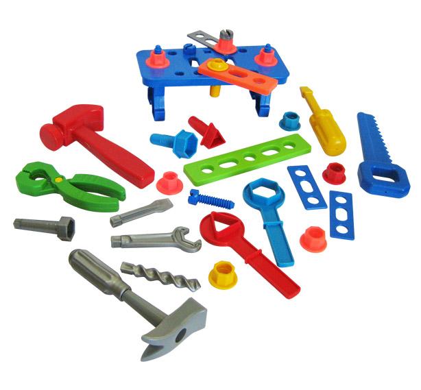 Игрушки инструменты видео как