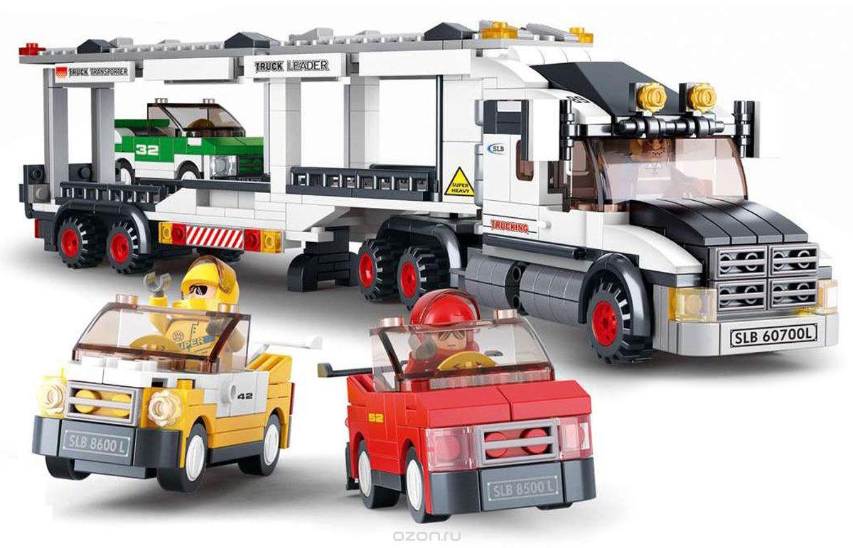 Купить Конструктор Lego Duplo 10524 Лего Дупло.