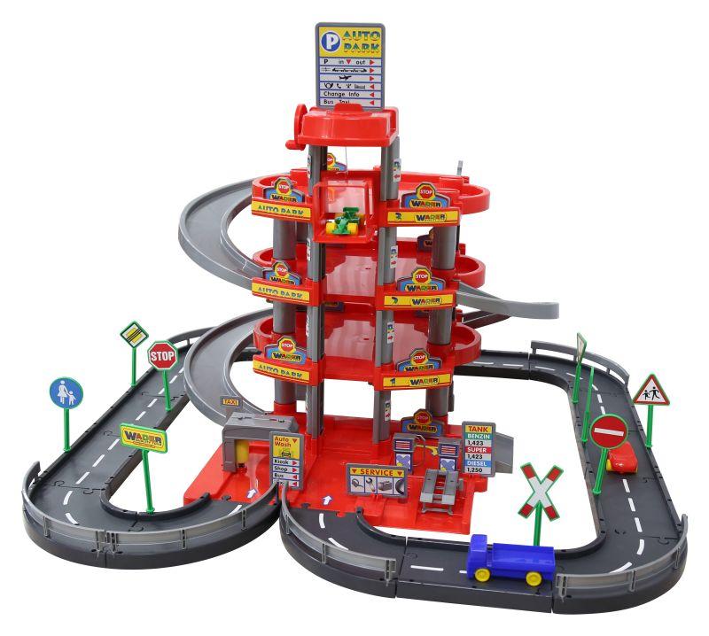 Детский гараж с машинками купить в москве купить гараж на обьгэсе на нгс