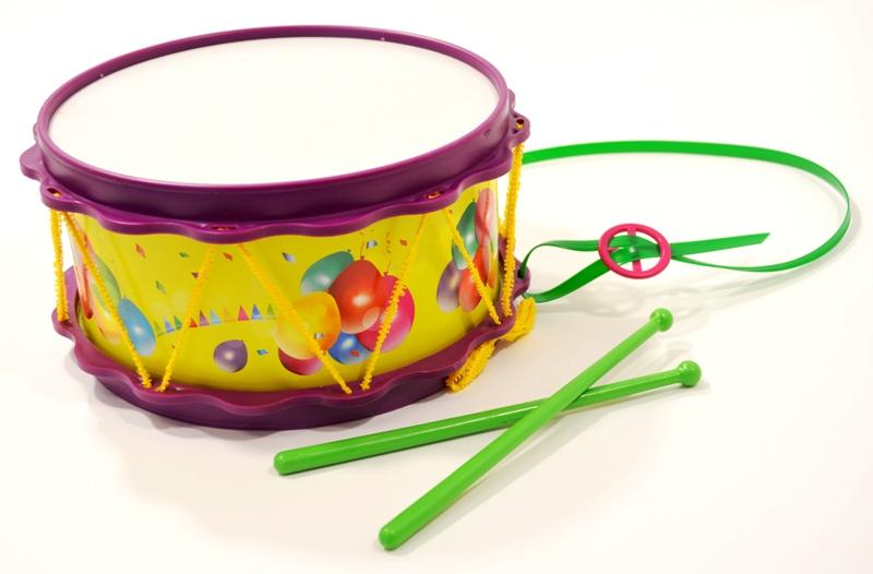 действиям картинки юла и барабан нашей