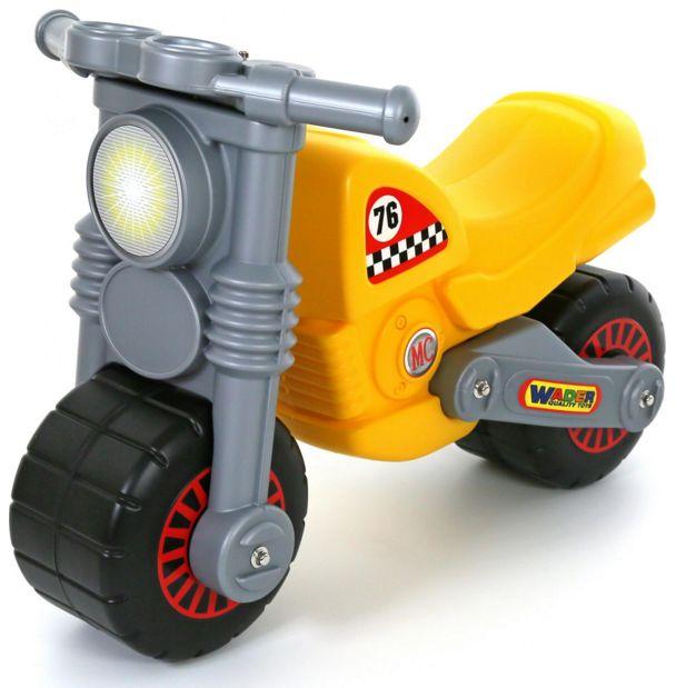 Детский веломобиль - купить детские машины на педалях в ...