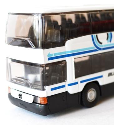 Игрушки мерседес автобус
